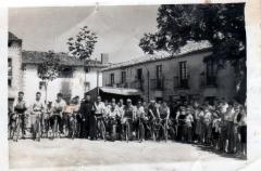 Antiguas-deporte///Antzinakoak-kirola