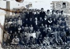 Antiguas-escuela///Antzinakoak-eskola