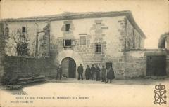 Antiguas-pueblo///Antzinakoak-Herria